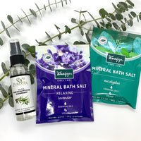Breathe and Relax Pack