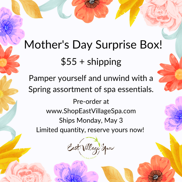 Mother's Day Surprise Box!