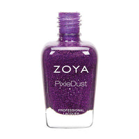 Zoya Polish - Carter PixieDust - Textured