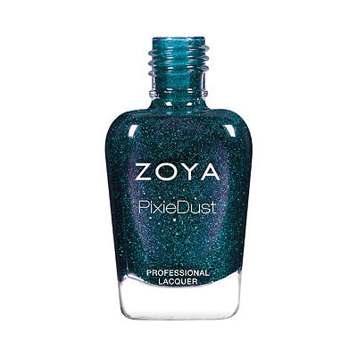 Zoya Polish - Juniper PixieDust - Textured