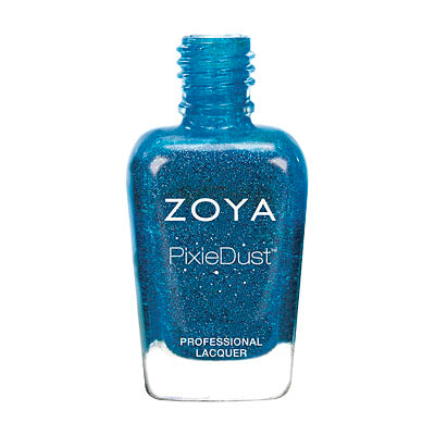 Zoya Polish - Liberty PixieDust - Textured