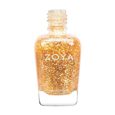 Zoya Polish - Maria Luisa Special Effect Topper