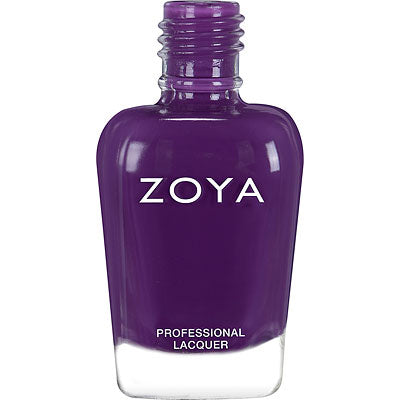 Summer 2020 Zoya Polish - Jessica