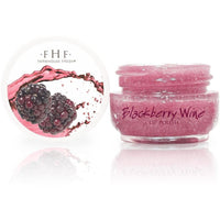 Farmhouse Fresh Blackberry Wine Sugar Lip Polish