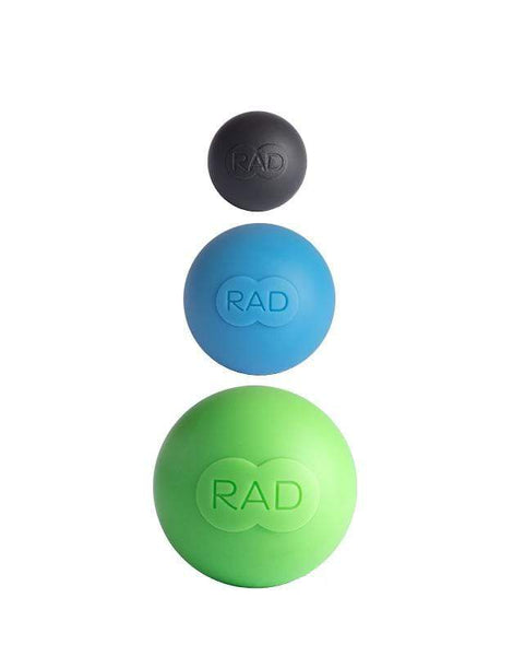 RAD Rounds (3 pack)