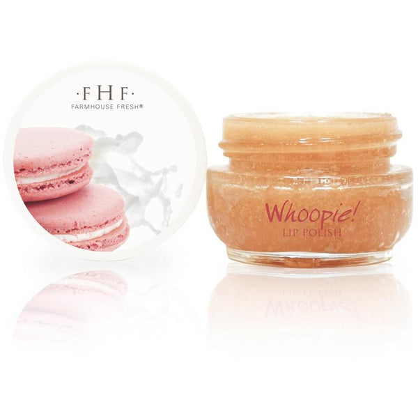 Farmhouse Fresh Whoopie Sugar Lip Polish