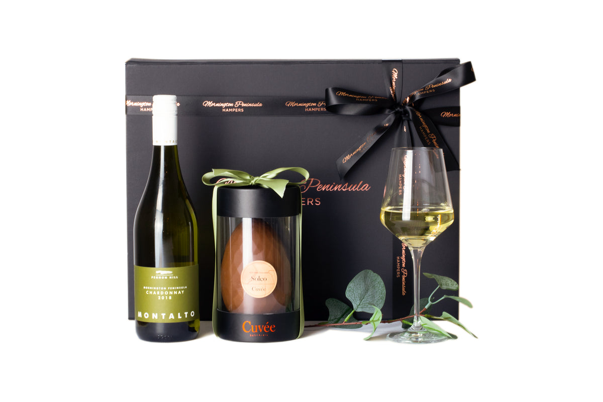 Montalto Milk Chocolate Easter - Mornington Peninsula Hampers