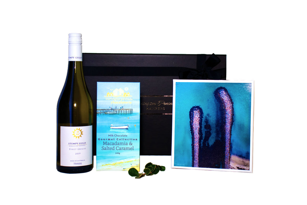 Peninsula Puzzle Time | Mornington Peninsula Hampers | Local Suppliers