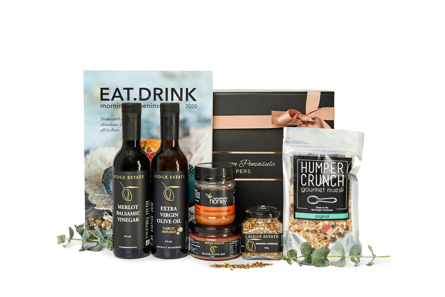 Gourmet Goodies | Mornington Peninsula Hampers | Local Suppliers