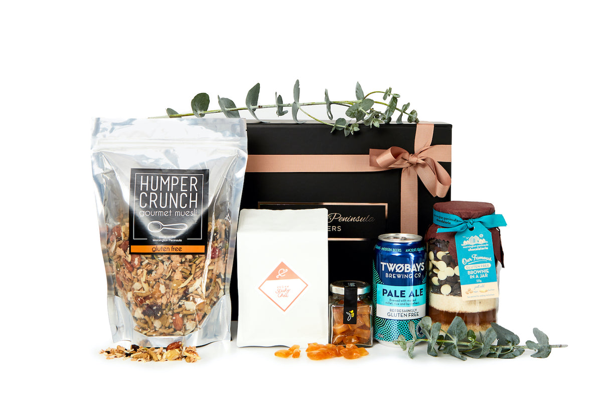 Gluten Free Goodies | Mornington Peninsula Hampers | Local Suppliers