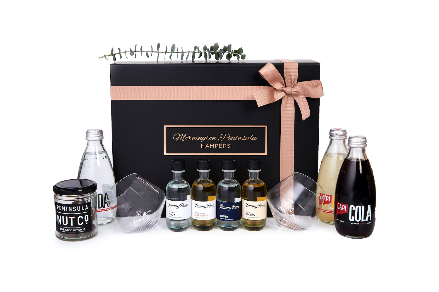 Jimmy Rum-Tails | Mornington Peninsula Hampers | Local Suppliers
