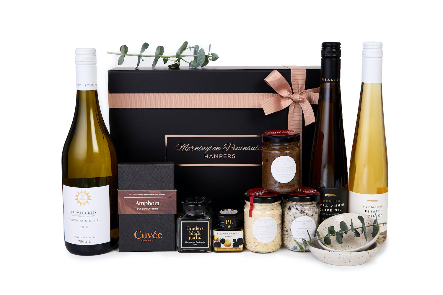 Premium Peninsula Foodie | Mornington Peninsula Hampers | Local Suppliers