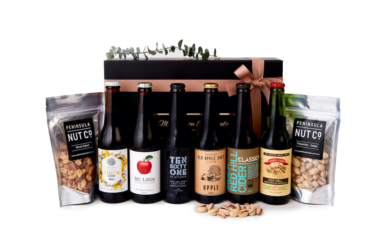 Cider-Licious | Mornington Peninsula Hampers | Local Suppliers