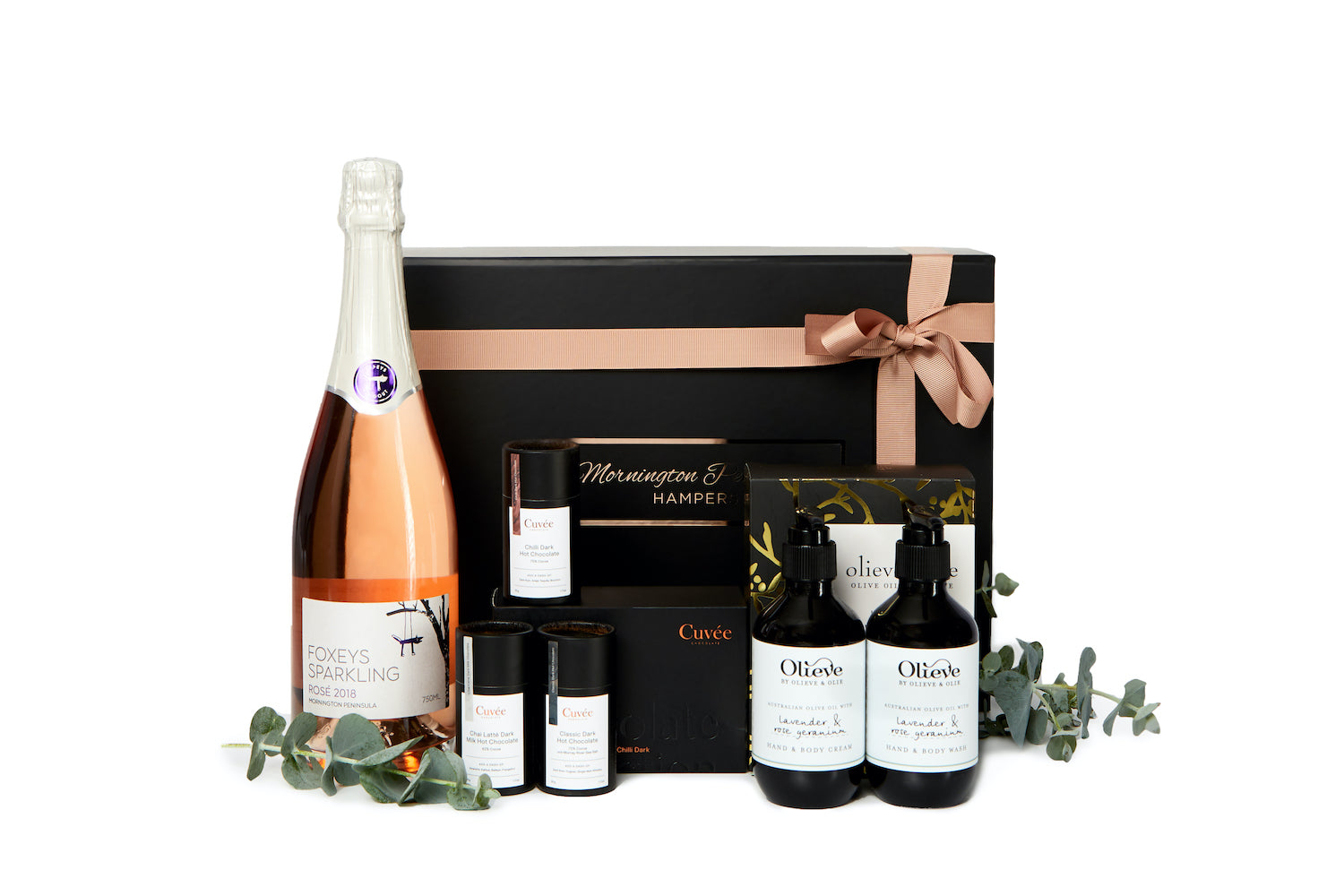 Play & Pamper | Mornington Peninsula Hampers | Local Suppliers