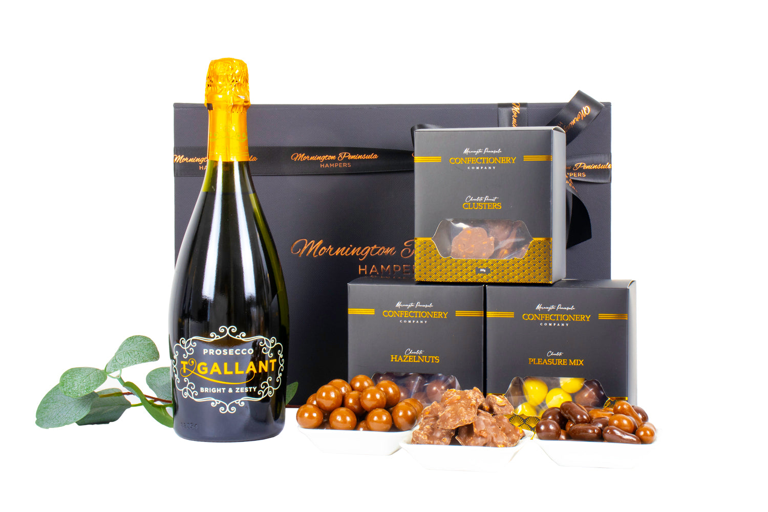 Prosecco Princess - Mornington Peninsula Hampers