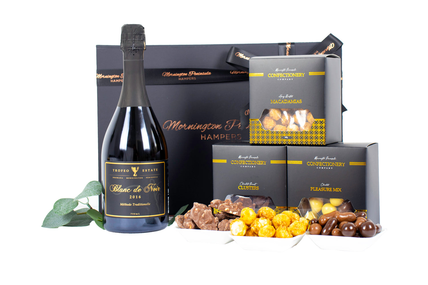 Celebration Hamper - Mornington Peninsula Hampers