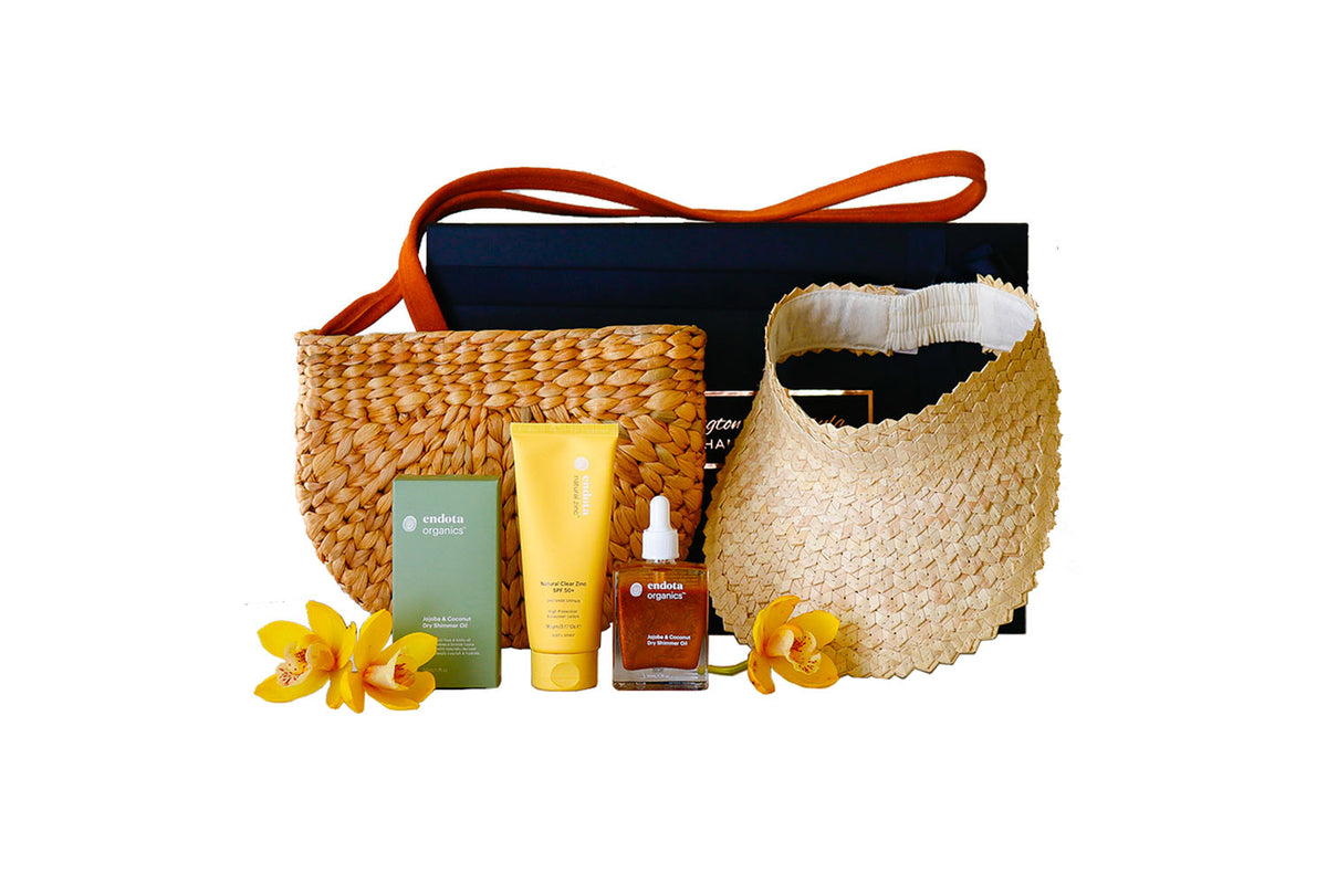Summer Lovin' | Mornington Peninsula Hampers | Local Suppliers