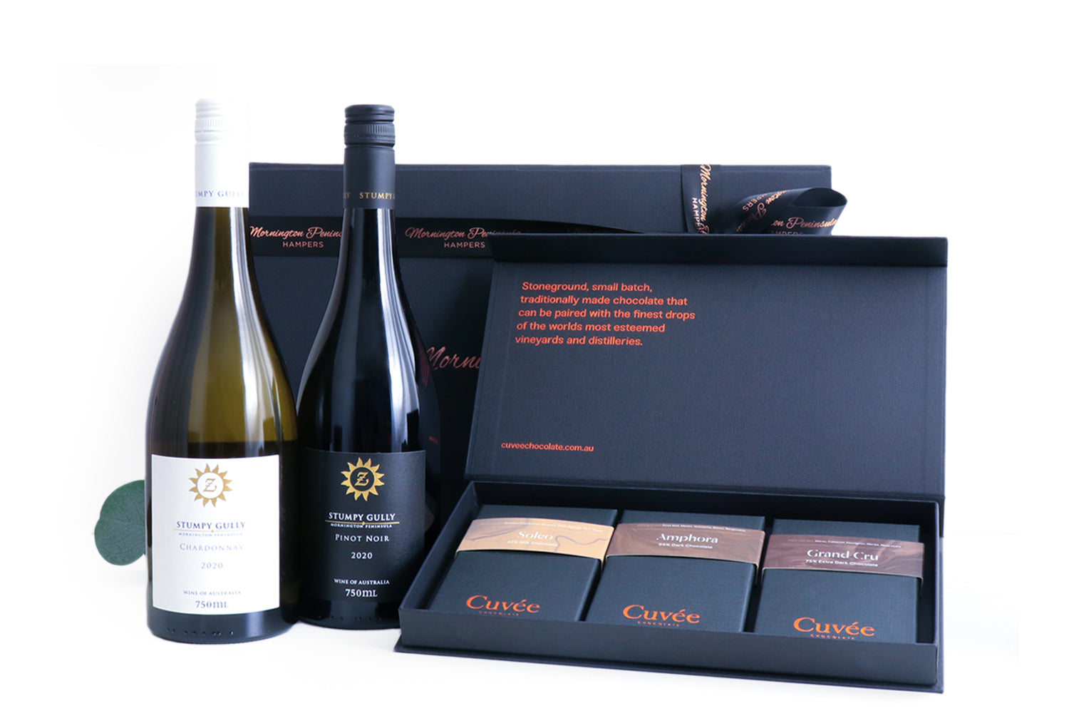 The Complete Connoisseur | Mornington Peninsula Hampers | Local Suppliers