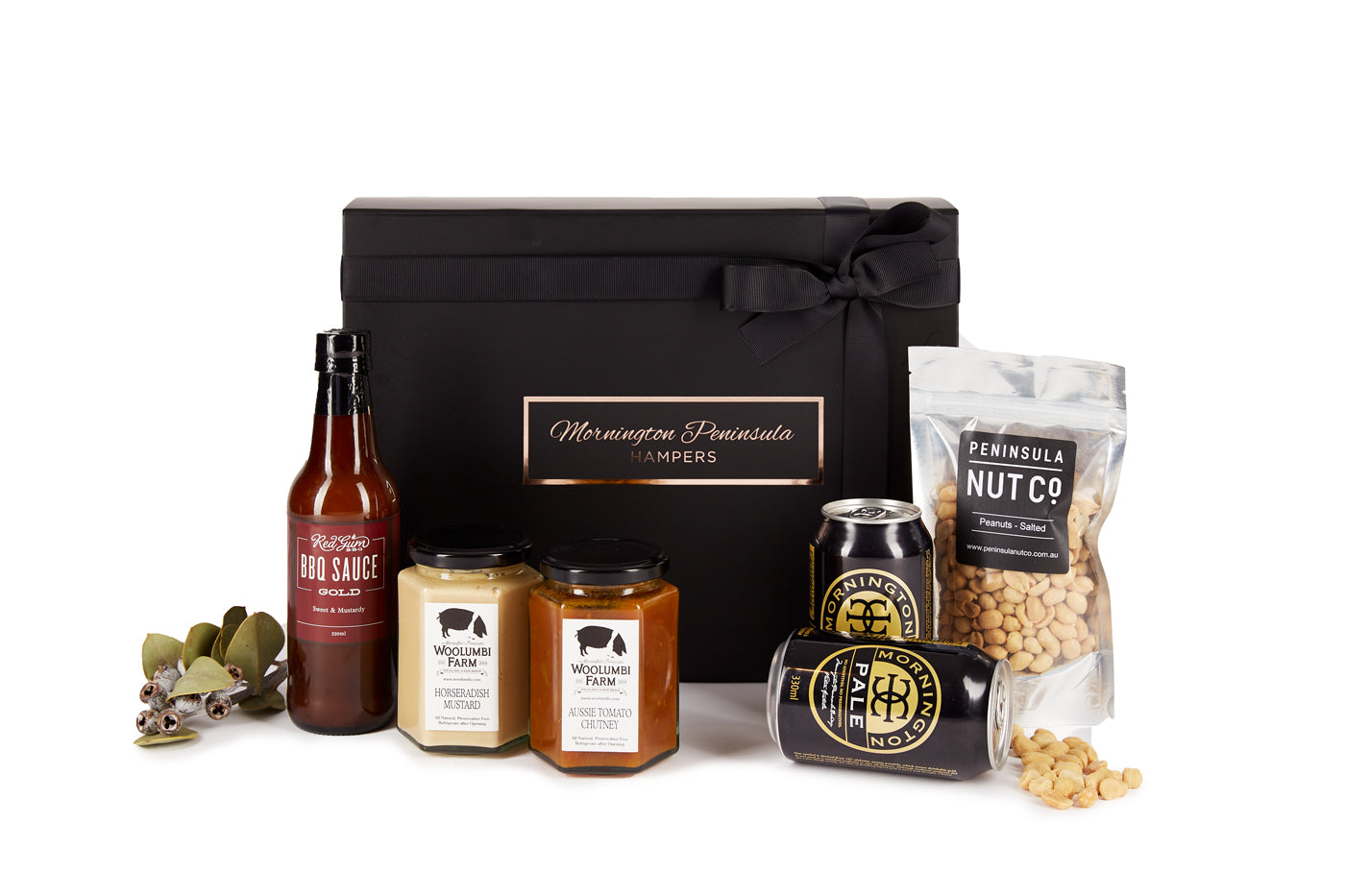 Gourmet Beer & BBQ | Mornington Peninsula Hampers | Local Suppliers