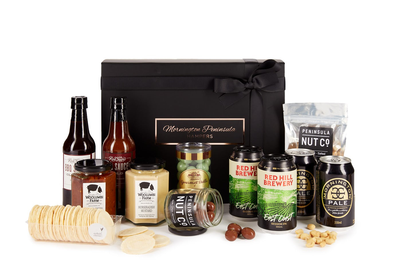 Great Gourmet Beer & BBQ | Mornington Peninsula Hampers | Local Suppliers