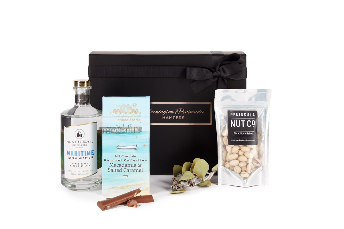 Let The Fun Be Gin! | Mornington Peninsula Hampers | Local Suppliers
