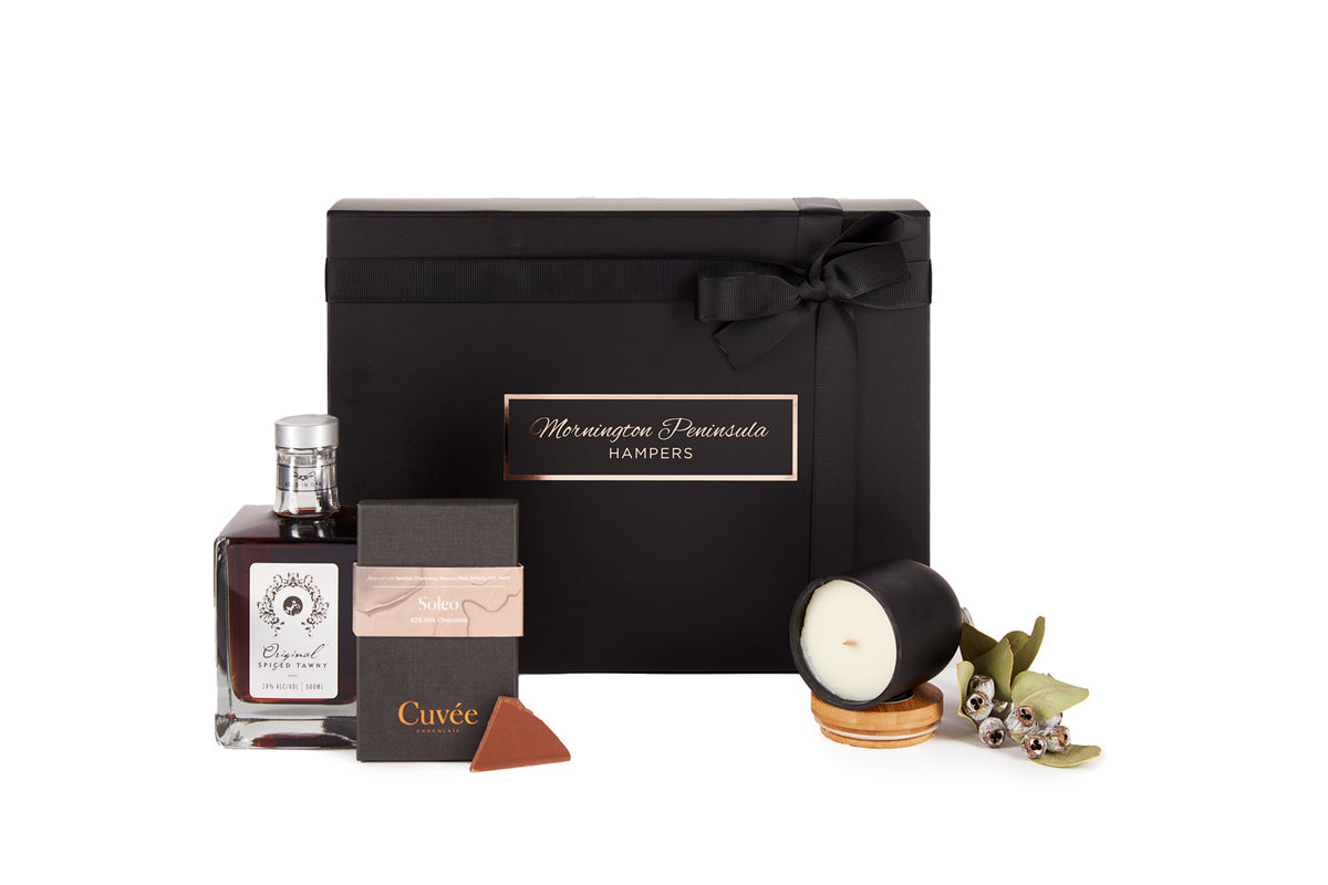 Winter Wonderland | Mornington Peninsula Hampers | Local Suppliers
