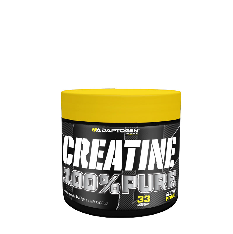 CREATINA PLATINUM SERIES 100G