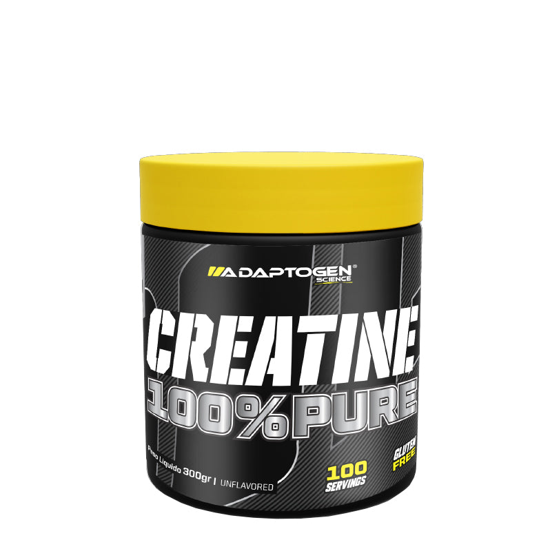 CREATINA PLATINUM SERIES 300G