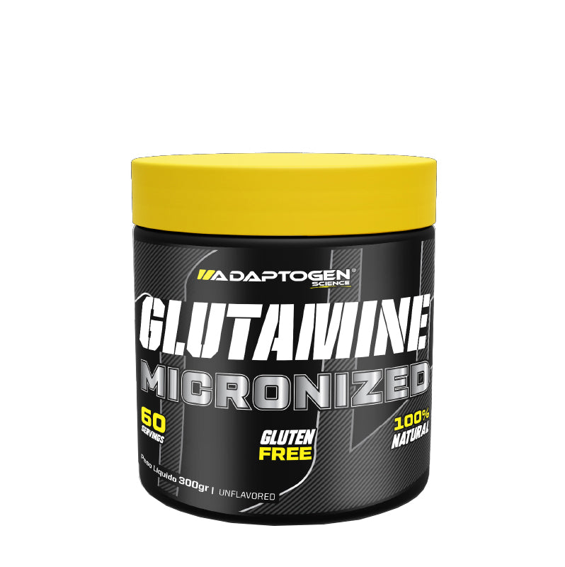 GLUTAMINA PLATINUM SERIES 300G
