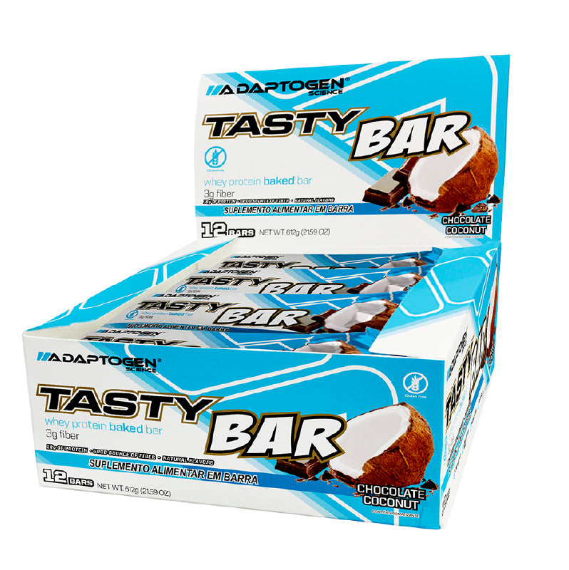 Tasty Bar cx c/12
