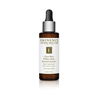 Clear Skin Willow Bark Booster-Serum / Sérum Peau Claire à L'écorce De Saule