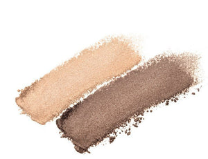 PurePressed Eyeshadow Duo / Duo D'ombres À Paupières PurePressed