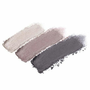 PurePressed Eyeshadow Triple / Trio D'ombres À Paupières PurePressed