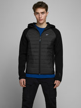 Afbeelding in Gallery-weergave laden, JCOTOBY Jacket - black