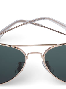 JACRYDER Sunglasses - bright gold