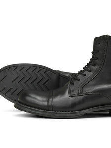 JFWRUSSEL Boots - anthracite