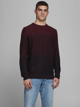 Afbeelding in Gallery-weergave laden, JJEGRAHAM Pullover - port royale