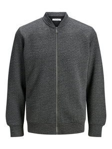 Structure Sweat Zip