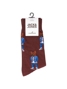JACORG Socks - port royale