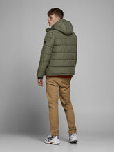 Afbeelding in Gallery-weergave laden, JJREGAN Jacket - forest night