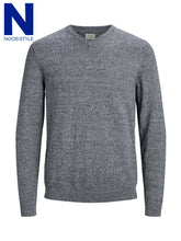 Afbeelding in Gallery-weergave laden, Basic Knit V-neck