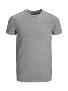 Basic O-Neck T-Shirt