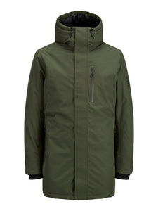 JWHNORTHPOINT Jacket - forest night