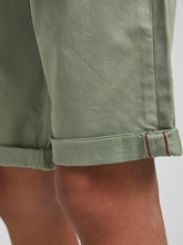 Afbeelding in Gallery-weergave laden, JJIBOWIE Shorts - deep lichen green