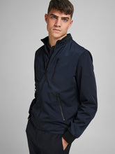 Afbeelding in Gallery-weergave laden, JPRJOCK Jacket - new navy