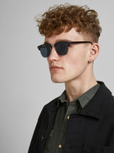 Afbeelding in Gallery-weergave laden, JACRYDER Sunglasses - jet black