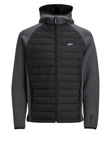 JCOTOBY Jacket - black