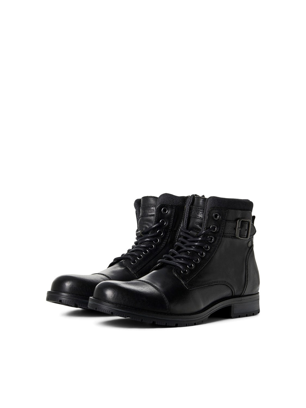 Albany Boots Anthracite