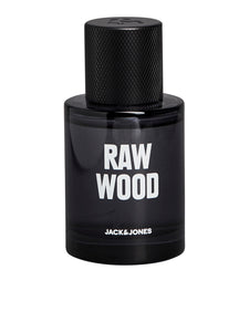 Raw Wood Eau de Toilette 40ml