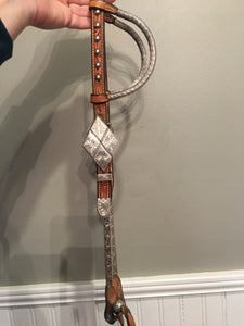 Harris Show Headstall